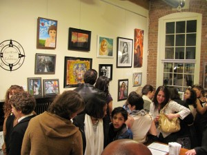 Four Winds Art Show